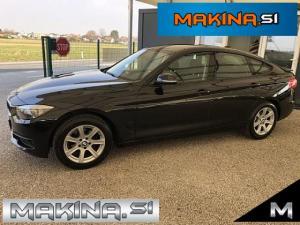 BMW serija 3- 318d Gran Turismo- navigacija- pdc-a lu17