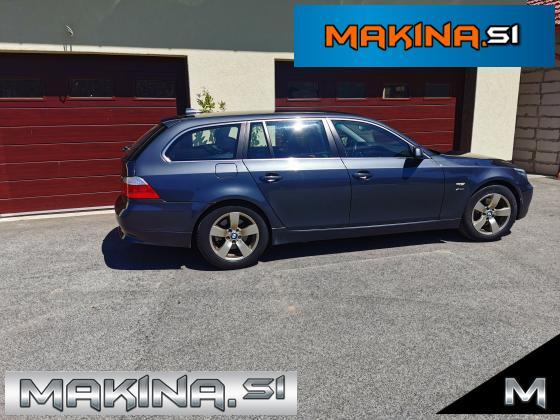 BMW 530 X-drive