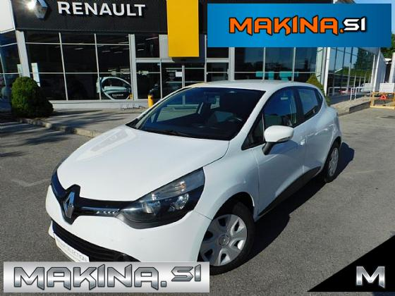 Renault Clio dCi 90 Energy Expression Start Stop