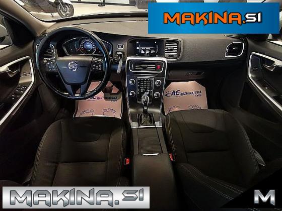 Volvo V60 D3 Momentum Geartronic- NAVIGACIJA- JAMSTVO