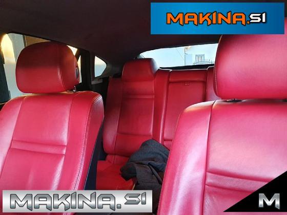BMW serija X6- xDrive30d- F1Avtomatic