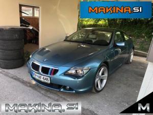 BMW serija 6- 630Ci