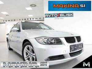 BMW serija 3- 318d Touring- XENON- NAVIGACIJA- USNJE- SPORT PAKET-