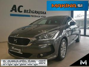 Citroen DS5 Business 1.6 BlueHdi NAVIGACIJA- PDC- LED-..