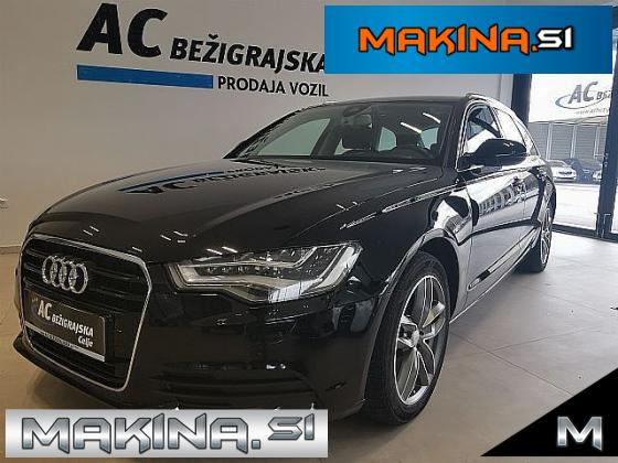 Audi A6 Avant 2.0 TDI Business- FULL LED- HEAD UP- 2 X PDC..