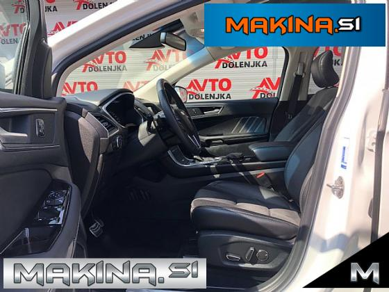 Ford Edge AWD 2.0 TDCi ST-Line Panorama- Navigacija- 33.000km