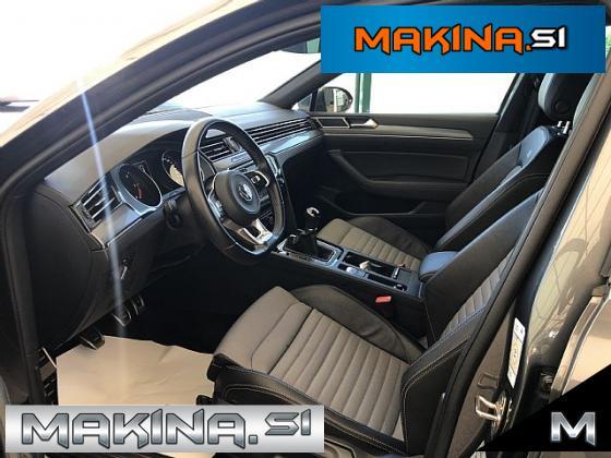 Volkswagen Passat Variant 2.0 TDI BMT R-Line Edition- navigacija- pdc- alu16