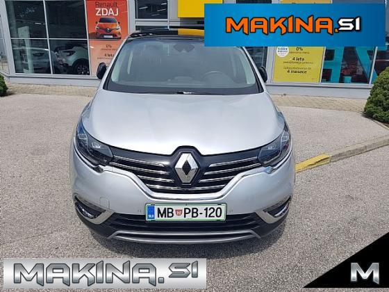 Renault Espace dCi 130 Energy Start Stop Zen