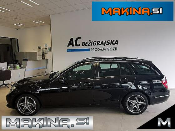 Mercedes-Benz C-Razred C 200 CDI T BlueEFFICIENCY Business- 2 x PDC- NAVIGACIJA-
