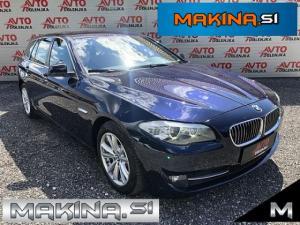 BMW serija 5- 525d xDrive touring F1- LED- Usnje- Kamer- Gretje-Navigacija