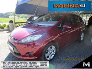 Ford Fiesta Trend 1.25 16V