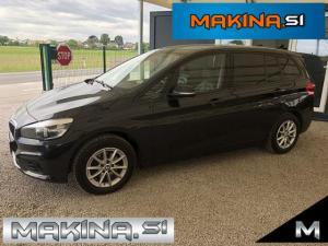 BMW serija 2- 216d Gran Tourer- navigacija- pdc- alu16