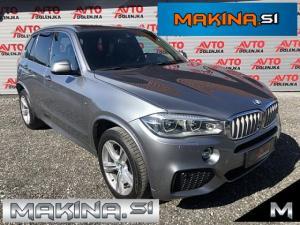 BMW serija X5- xDrive25d Avt. F1- FullLED- Panorama- HUD- 360- LCI