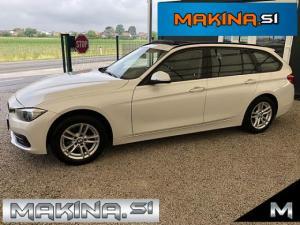 BMW serija 3- 318d Touring Sport Line Xdrive- navigacija- pdc- alu16