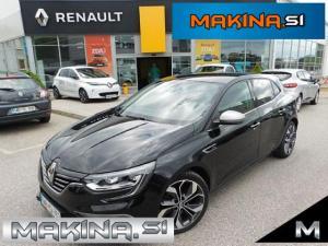 Renault Megane Berline dCi 130 Energy Intens GT-line