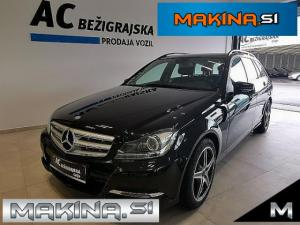 Mercedes-Benz C-Razred C 200 CDI T BlueEFFICIENCY Business- 2 x PDC- NAVIGACIJA-