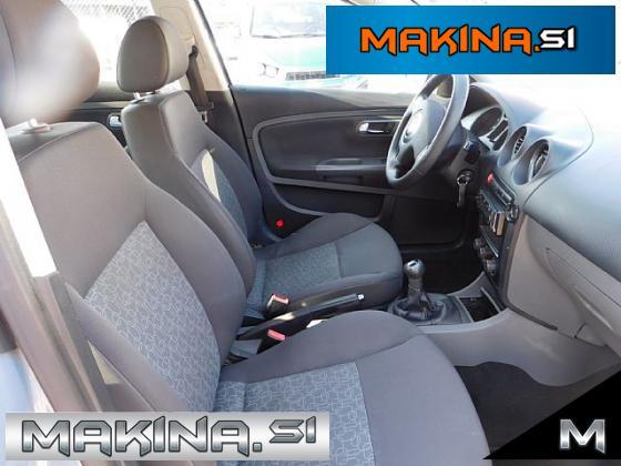 Seat Ibiza Stylance 1.6 16V