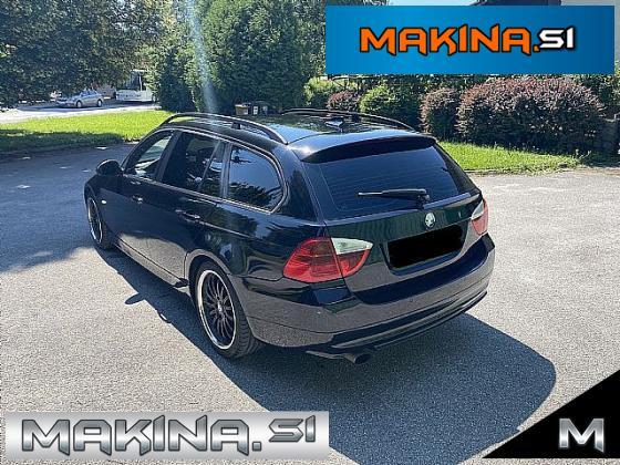BMW serija 3- 318i Touring