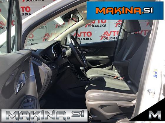 Opel Mokka X 1.6 CDTI Innovation Avtomatska Kamera- Navigacija- 2 x PDC