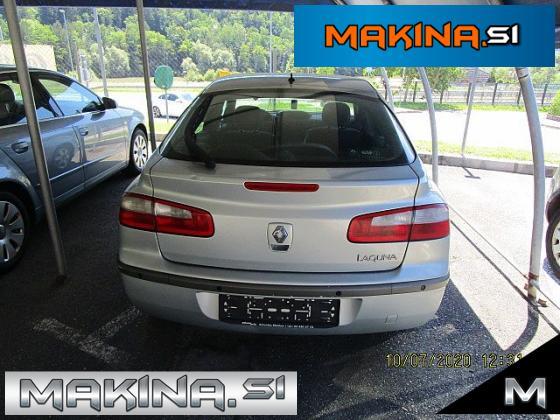 Renault Laguna Expression Confort 1.9 dCi