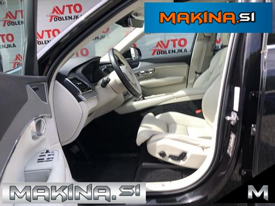 Volvo XC90 D5 AWD Inscription Avtomatic-7.sedežev- FullLED- Usnje- Panorama