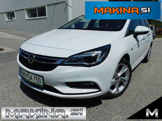Opel Astra Sports Tourer 1.4 Turbo Innovation