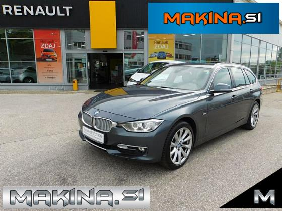 BMW serija 3- 320d xDrive Touring