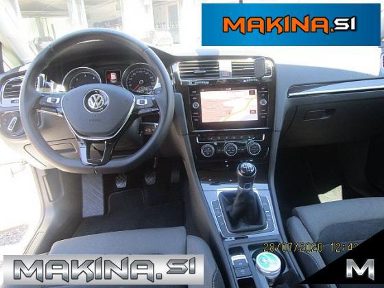 Volkswagen Golf 2.0 TDI BMT Highline