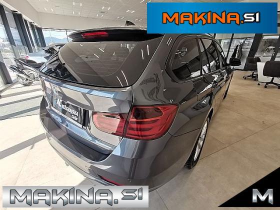 BMW serija 3- 316d Touring Automatic- PDC- NAVIGACIJA- BREZ POLOGA..
