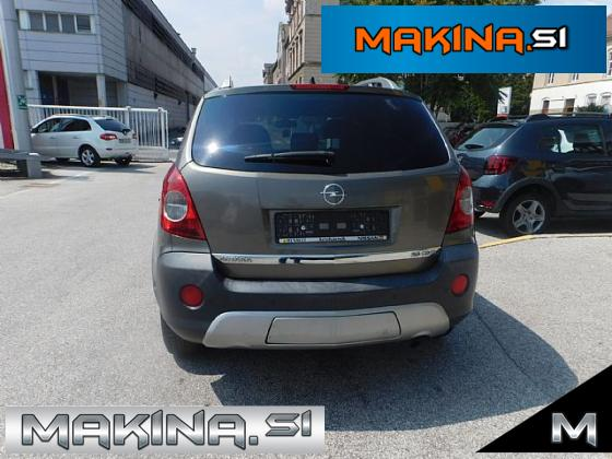 Opel Antara 2.0 CDTi Enjoy Plus