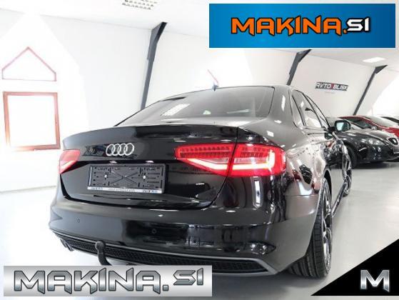 Audi A4 2.0 TDI S-Line Competition- LED- 19 COL- GRETJE SEDEŽEV