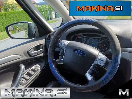 FORD S-MAX 2.0 TDCI Titanium DPF