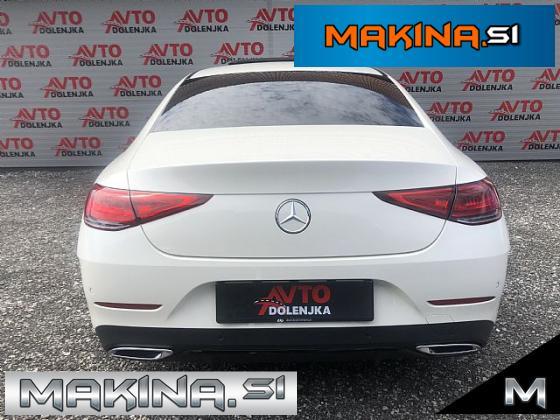 Mercedes-Benz CLS- Razred CLS 400d 4M AMG Line ACC- FullLED- Hlajenje