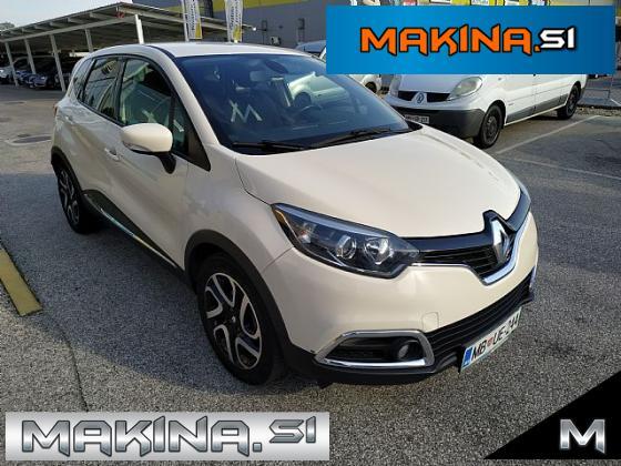 Renault Captur dCi 90 Energy Dynamique Start Stop