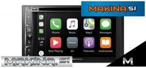 MULTIMEDIJSKI AVTORADIO PIONEER AVH-Z3200DAB - AppleCarplay