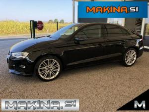 Audi A3 Limuzina 1.6 TDI Sport- navi- pdc- alu18