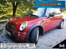 Mini Coupe ONE - KOT NOV -