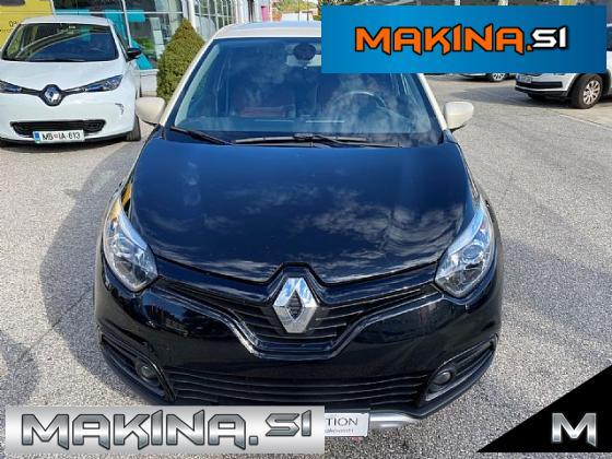 Renault Captur dCi 90 Energy Helly Hansen