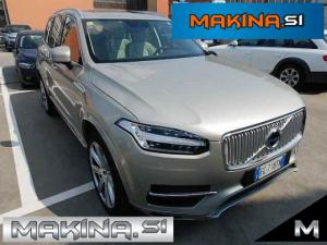 Volvo XC90 D5 AWD Inscription ACC- Kamera- 7.sedežev- FullLED