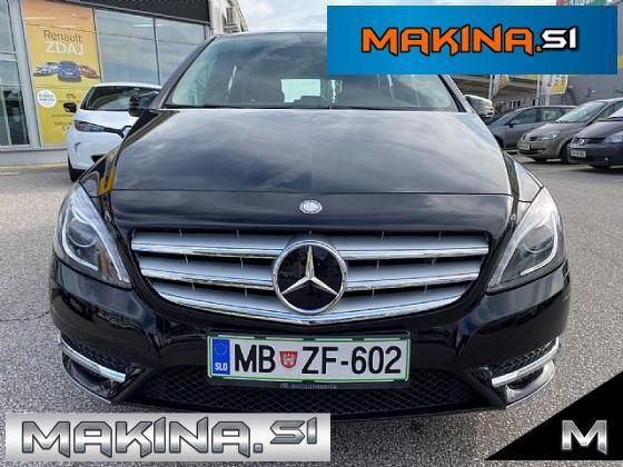 Mercedes-Benz B-Razred B 180 BlueEFFICIENCY...ODLIČEN
