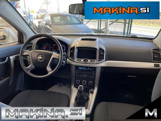 Chevrolet Captiva 2.2D LS Start Stop