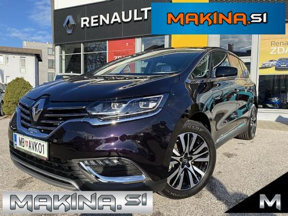 Renault Espace Blue dCi 200 Initiale Paris EDC TESTNO VOZILO