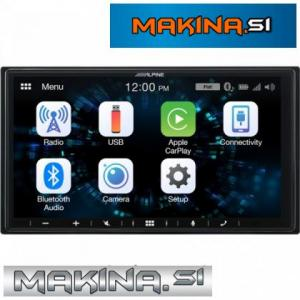 MULTIMEDIJSKI AVTORADIO ALPINE iLX-W650BT