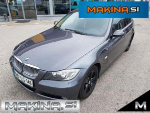 BMW serija 3- 320d Advantage