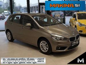 BMW serija 2- 218d Active Tourer Business- PARKTRONIC- ALU- JAMSTVO