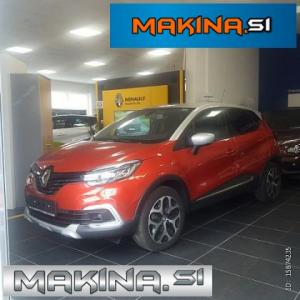 Renault Captur TCe 90 Outdoor
