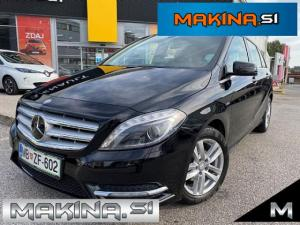 Mercedes-Benz B-Razred B 180 BlueEFFICIENCY...ODLIČEN