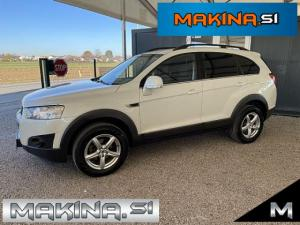 Chevrolet Captiva 2.2D LS Start Stop