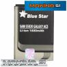 Baterija za Samsung S5830 Galaxy Ace/S5660 Galaxy Gio 1600mAh