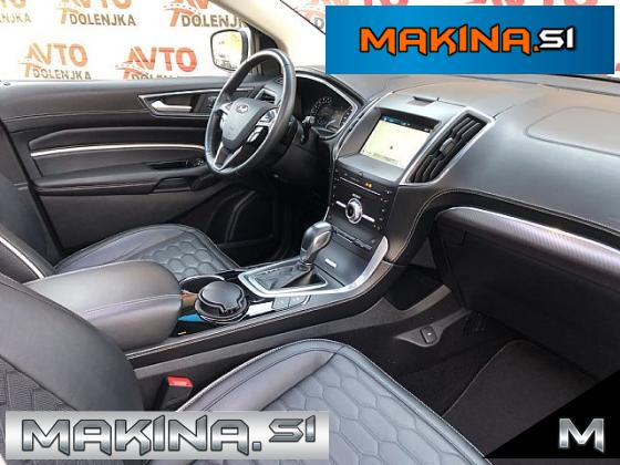 Ford Edge 2.0TDCi Vignale Automatic- Usnje- Panorama- Kamera- Led- Alu